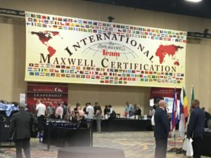 2018 John Maxwell Certification